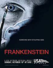 Movie Frankenstein