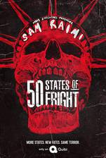 Movie 50 States of Fright