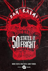 50 States of Fright