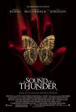 Movie A Sound of Thunder
