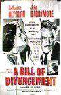 Movie A Bill of Divorcement