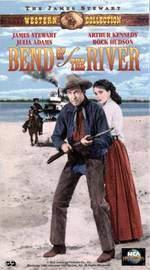 Movie Bend of the River