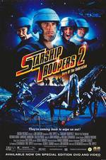 Movie Starship Troopers 2: Hero of the Federation