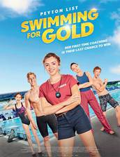 Movie Swimming for Gold