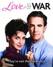 Movie Love & War