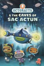 Movie Octonauts and the Caves of Sac Actun