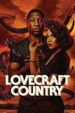 Movie Lovecraft Country