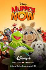 Movie Muppets Now