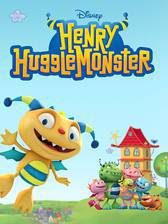 Movie Henry Hugglemonster