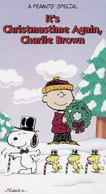 Movie It's Christmastime Again, Charlie Brown