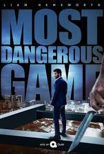 Movie Most Dangerous Game