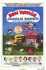 Movie Bon Voyage, Charlie Brown