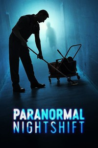 Paranormal Nightshift