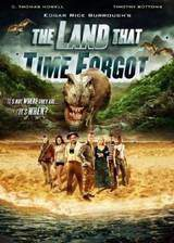 Movie The Land That Time Forgot