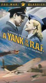 Movie A Yank in the R.A.F.