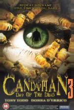 Movie Candyman 3: Day of the Dead