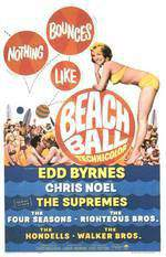 Movie Beach Ball
