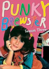 Movie Punky Brewster