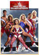 Movie American Gladiators