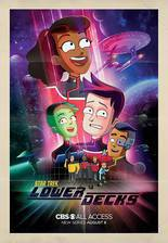 Movie Star Trek: Lower Decks