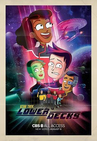 Star Trek: Lower Decks