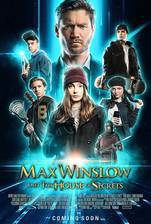 Movie Max Winslow and the House of Secrets