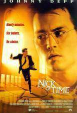 Movie Nick of Time