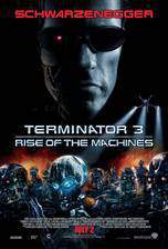 Movie Terminator 3: Rise of the Machines