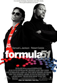 Formula 51 (The 51st State)