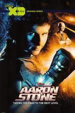 Movie Aaron Stone