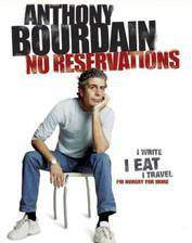 Movie Anthony Bourdain: No Reservations