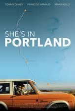 Movie She's in Portland