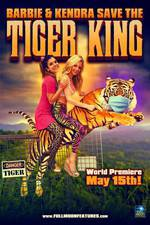 Movie Barbie & Kendra Save the Tiger King