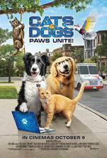 Movie Cats & Dogs 3: Paws Unite