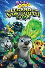 Movie Alpha and Omega 4: The Legend of the Saw Toothed Cave