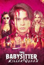 Movie The Babysitter: Killer Queen