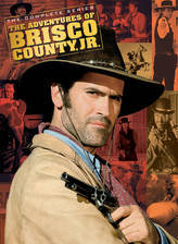 Movie The Adventures of Brisco County, Jr.
