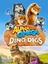 Movie Alpha and Omega 8: Dino Digs