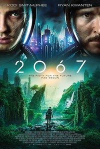 2067 (Subject 14: Chronical)