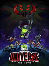 Movie Ben 10 vs. the Universe: The Movie