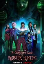 Movie A Babysitter's Guide to Monster Hunting
