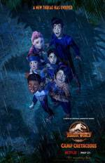 Movie Jurassic World: Camp Cretaceous