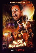 Movie Hubie Halloween