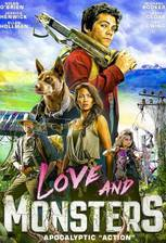 Movie Love and Monsters (Monster Problems)