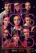 Movie The Boys in the Band