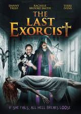 Movie The Last Exorcist