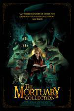 Movie The Mortuary Collection