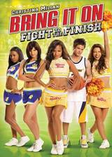 Movie Bring It On 4: Fight to the Finish