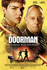 Movie The Doorman