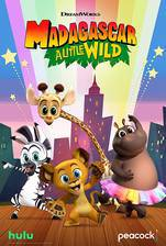 Movie Madagascar: A Little Wild